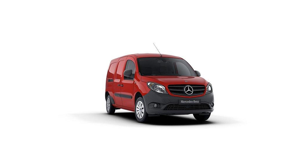 Mercedes-Benz Citan 109 CDI 95hk FRI SERVICE