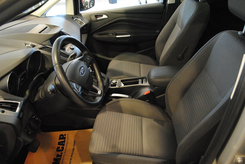 Ford C-Max 1.5 TDCi 120hk Aut Titanium