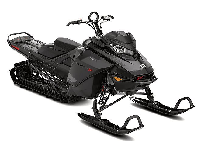 Ski-doo Summit X 165 850 E-tec