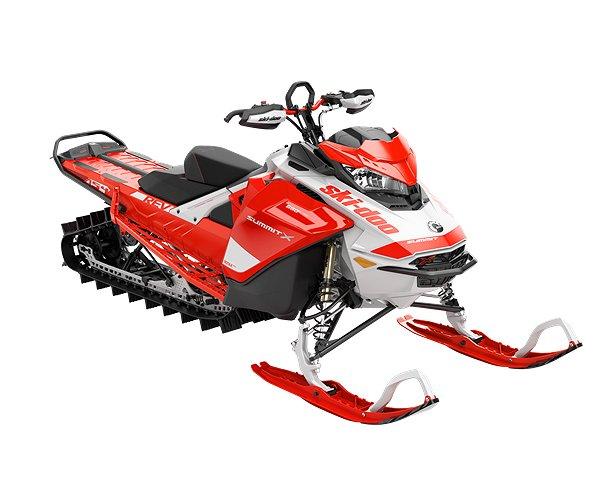 Ski-doo Summit X Expert 154 850 E-TEC SHOT
