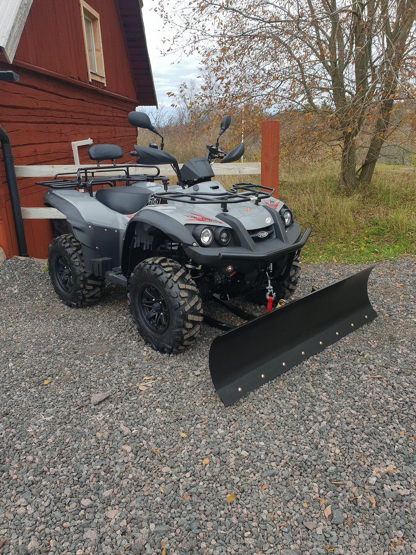 TGB Blade 520 EFI/EPS KAMPANJ OMG LEV Gränna ATV
