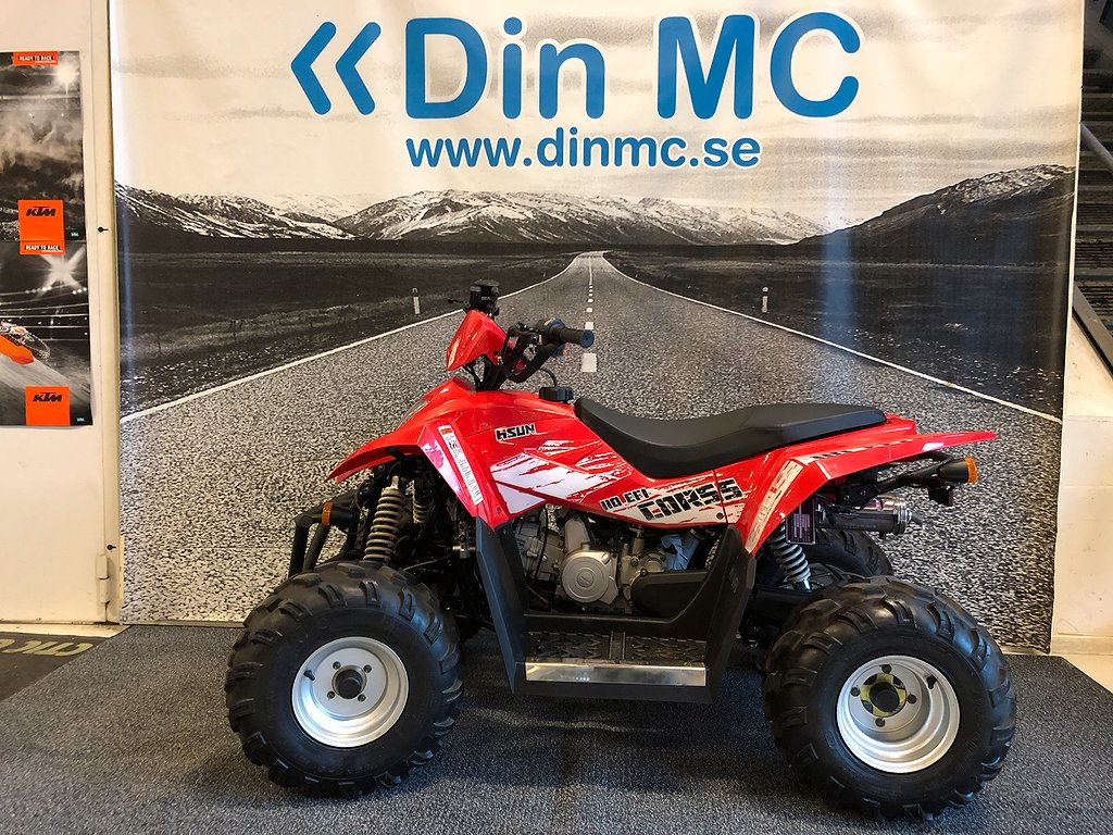 Hisun AXIS HS 110 ATV
