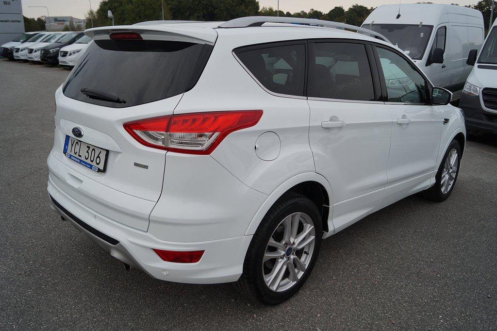 Ford Kuga 1.5 EcoBoost Business X SUV, drag 1400kg