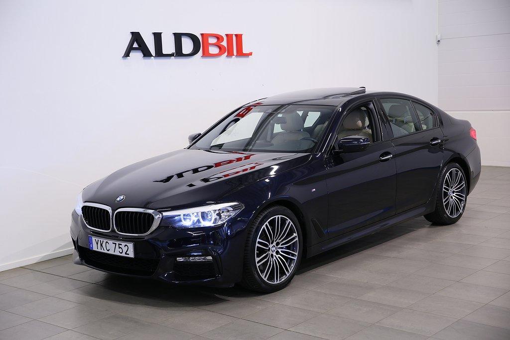 BMW 530 d 265hk M Sport Comfortpaket Aut