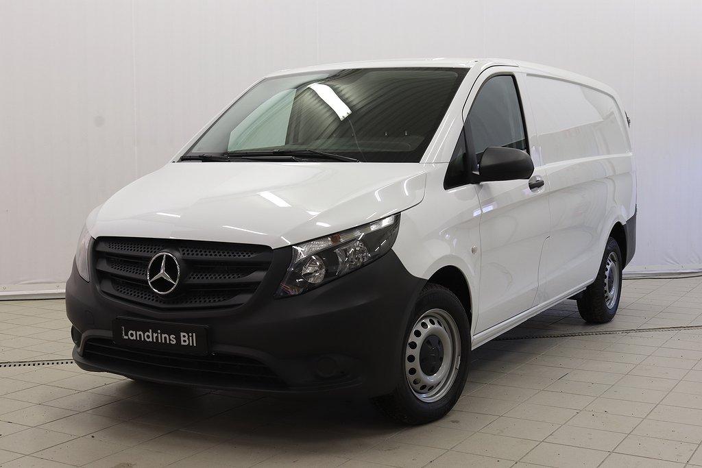 Mercedes-Benz Vito 116 CDI Skåp Lång Star Automat