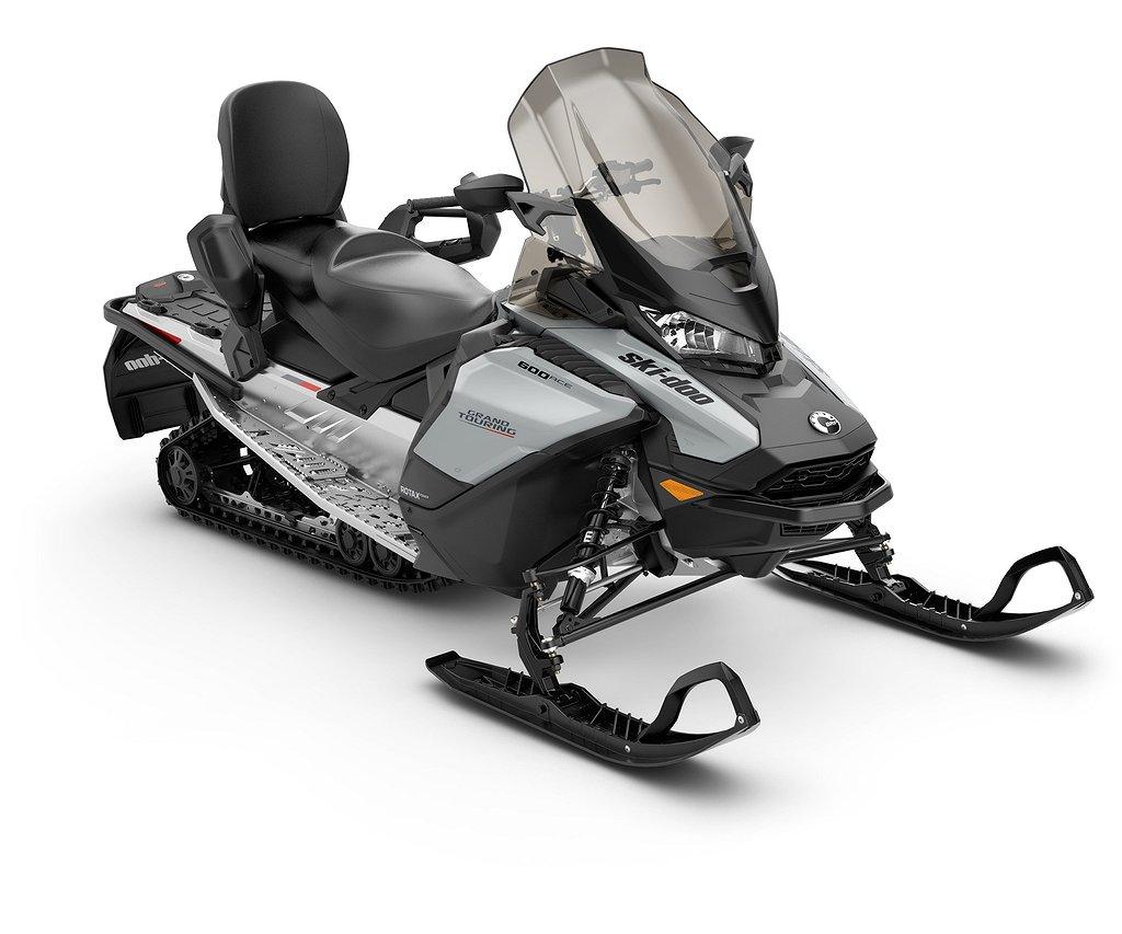 Ski-doo Grand Touring Sport 600 Ace -22
