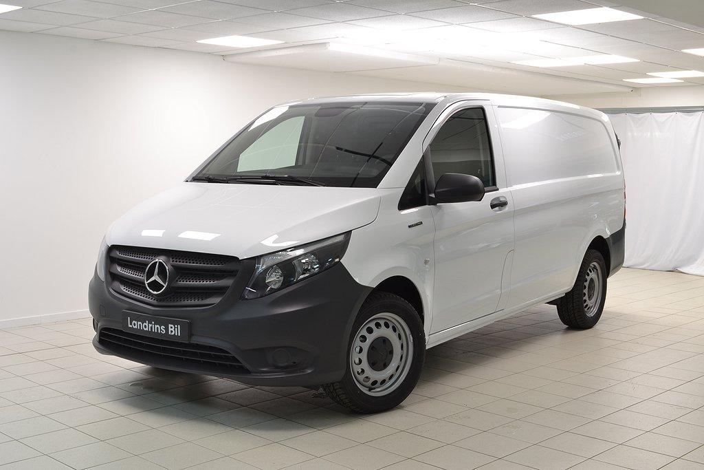 Mercedes-Benz EVito 100% EL Automat