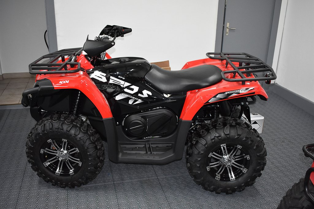 CF Moto C-Force 520 4x4 EPS EFI