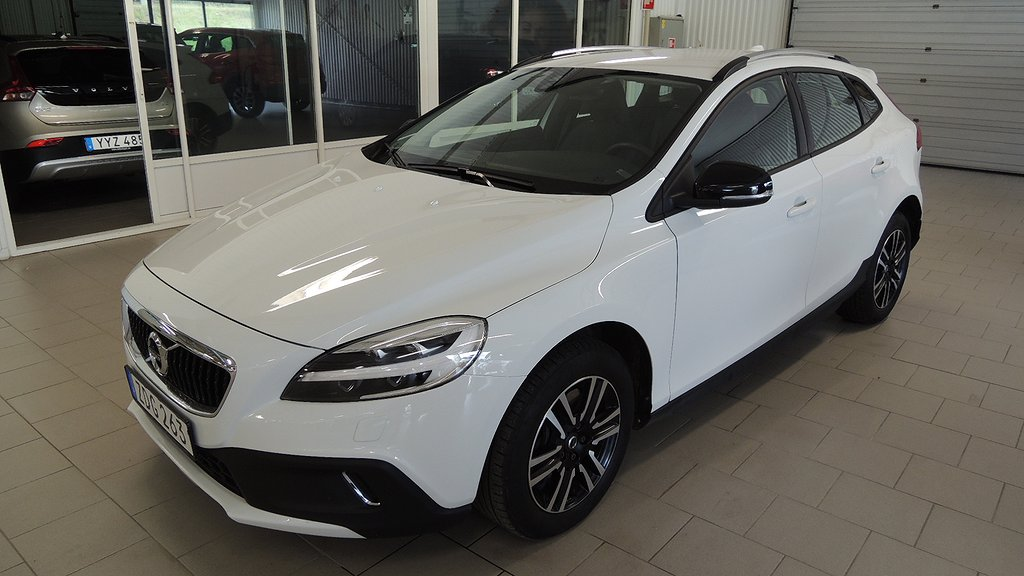 Volvo V40 Cross Country D3 Business Advanced