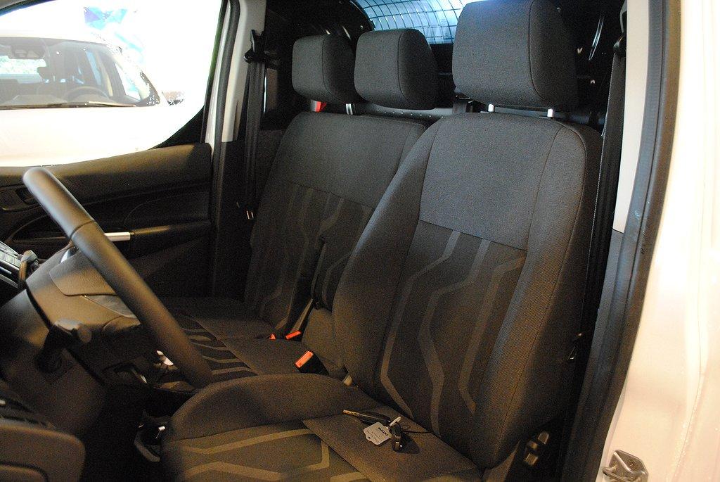 Ford Connect L1 1.5 TDCi 100hk Trend Aut*Demo*