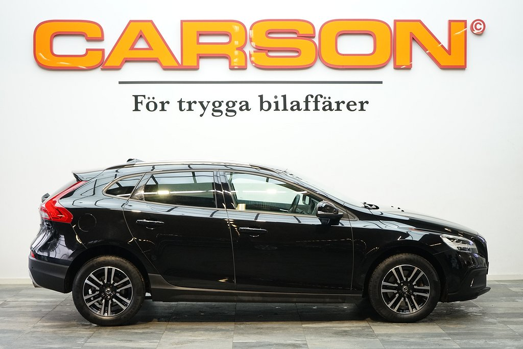 Volvo V40 Cross Country D4 Business Advanced