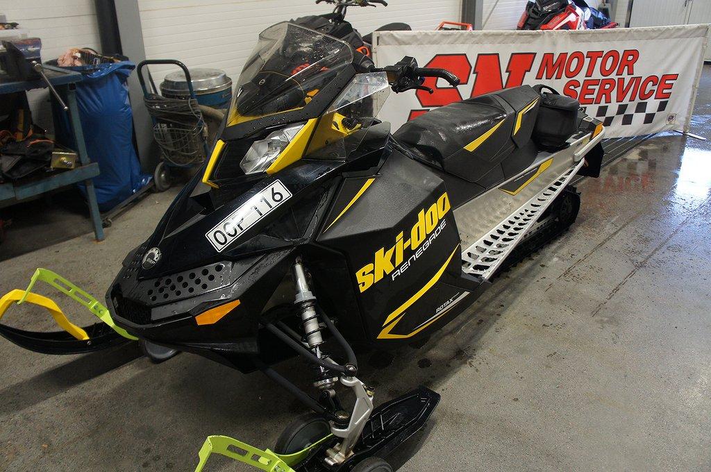 Ski-doo Renegade Sport 600 Ace 4-Takt