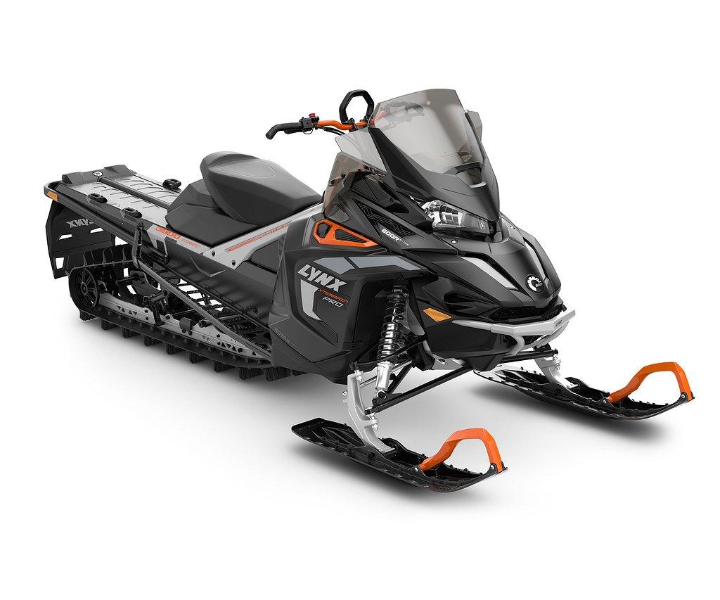 Lynx Xterrain PRO 3900 PRO 850 E-TEC *ERJUDANDE*