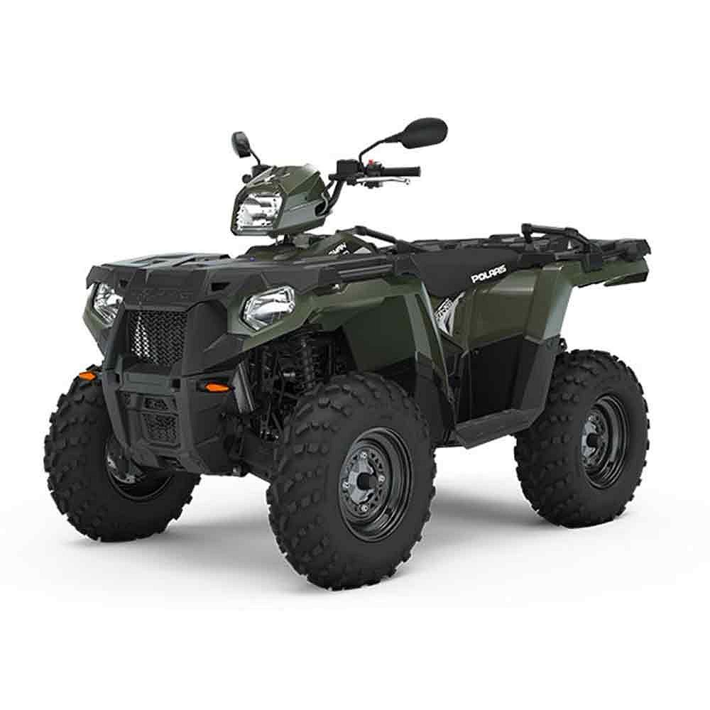 Polaris Sportsman 570 EPS (Traktor B) 2021