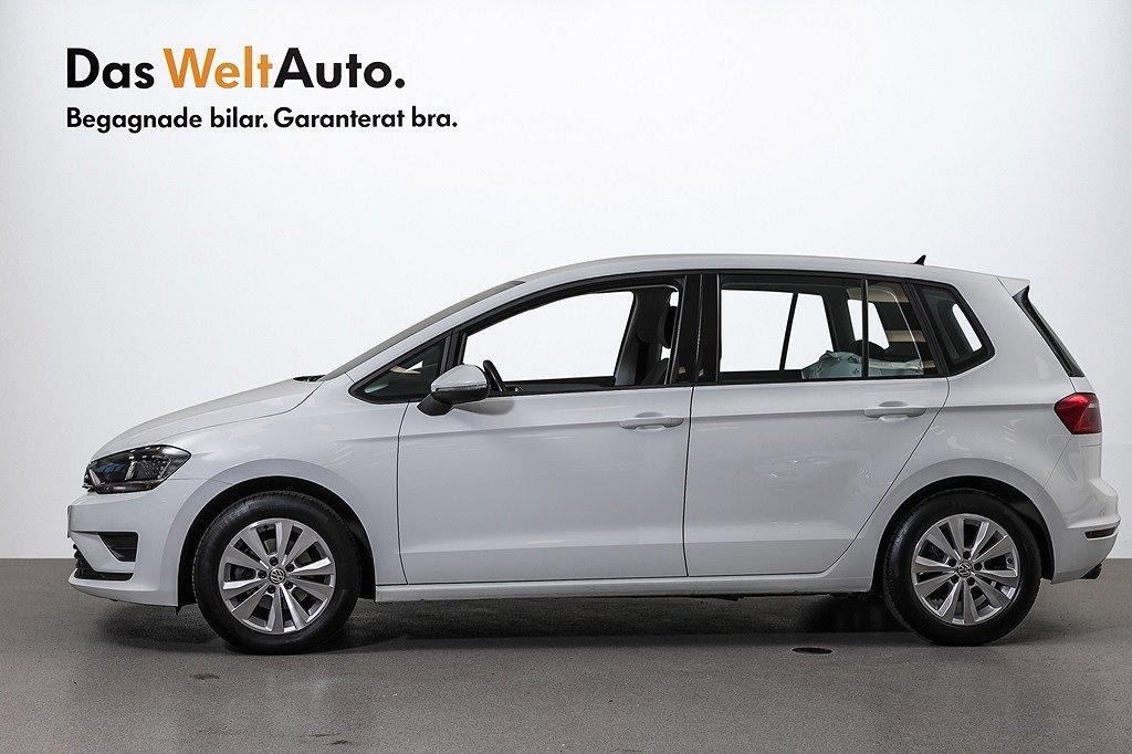 Volkswagen Golf Sportsvan 1.2 TSI 110