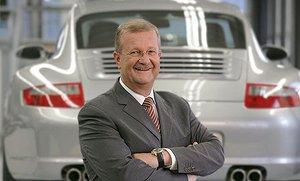 Porsche-bossens teknik ska rädda din bil