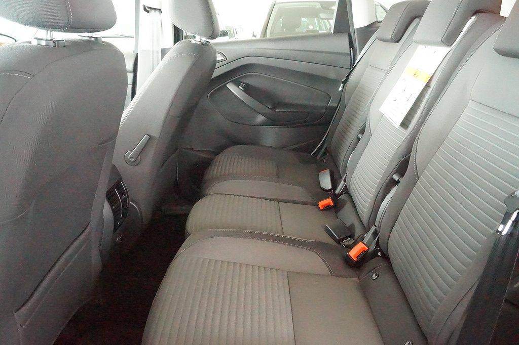 Ford C-Max 1.0T EcoBoost 125 hk TITANIUM 5D