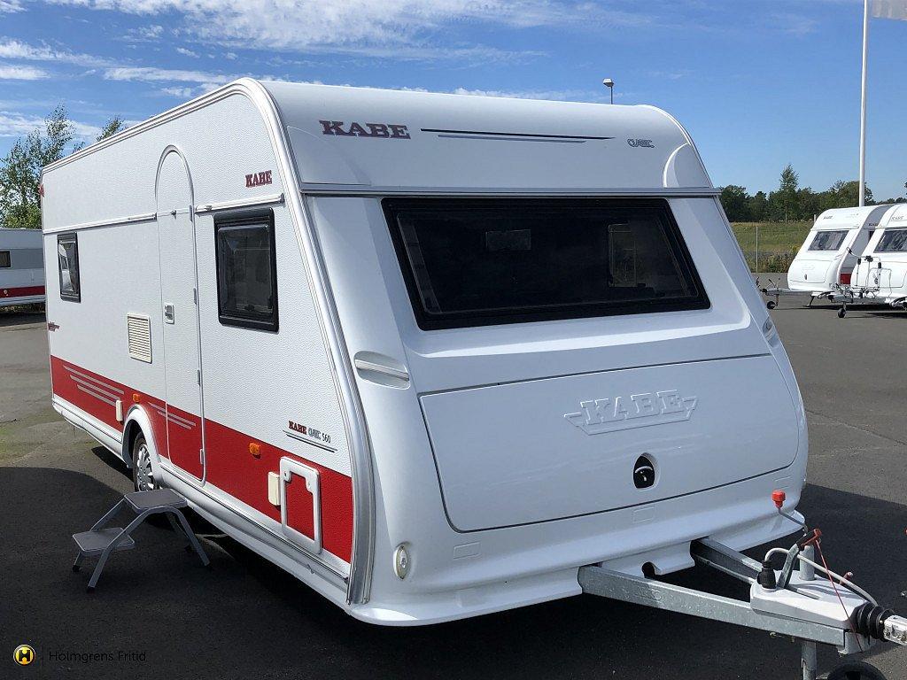 Kabe CLASSIC 560 GLE KS