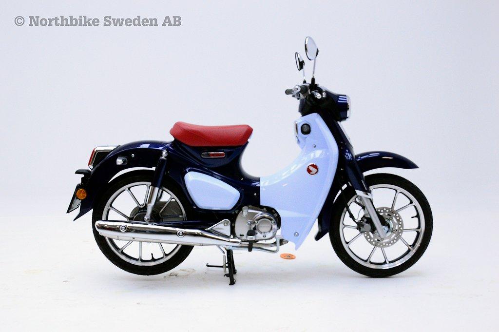 Honda Super Cub  Kampanjränta 1,45%