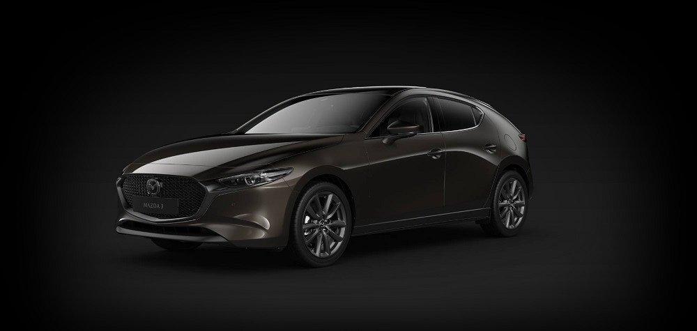 Mazda 3 COSMO 2.0 Aut Kampanjränta 1.05%