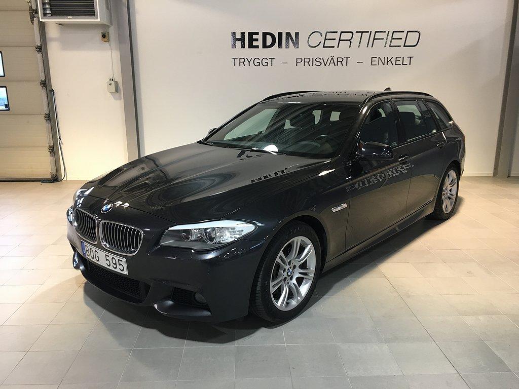 BMW 528 i M-PAKET AUT