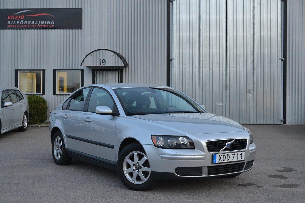 Volvo S40 1.6 100hk