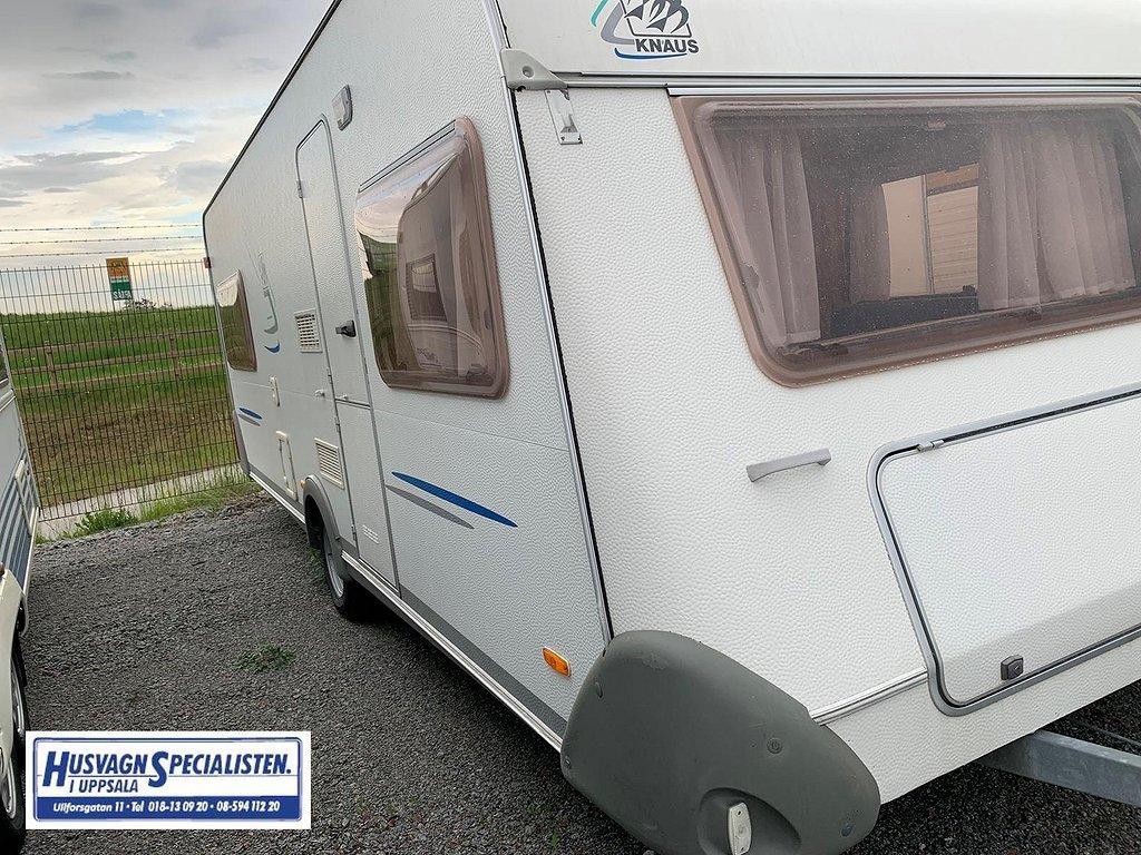 Knaus AZUR Royal 560 TL
