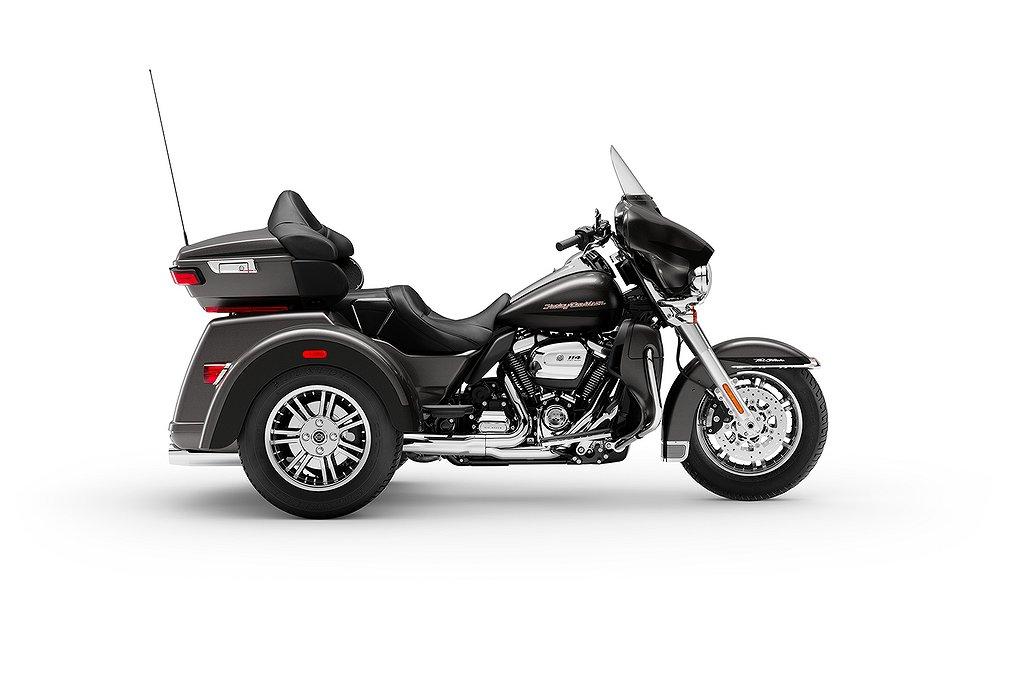 Harley-Davidson FLHTCUTG Tri Glide Ultra