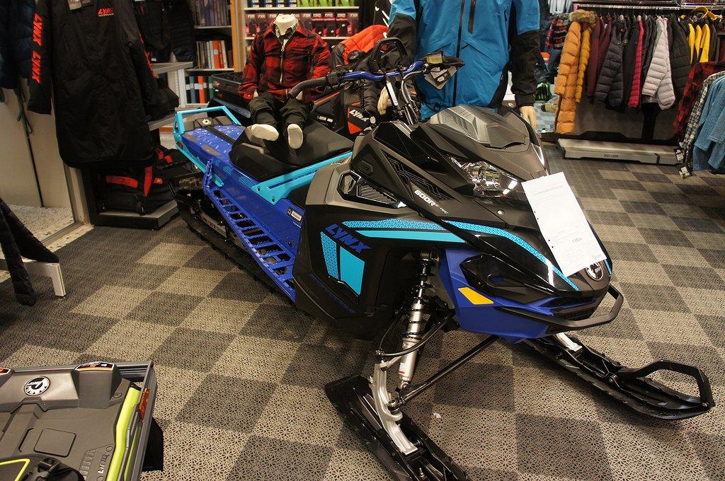 Lynx Boondocker 3900 short 600 Etec