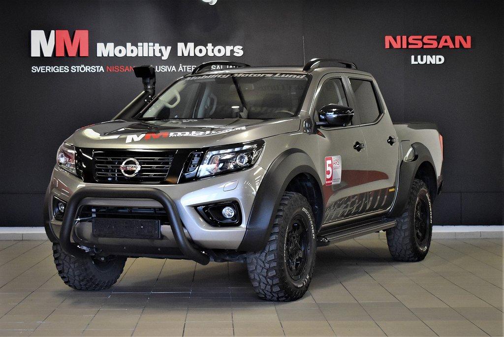 Nissan Navara N-Guard | MM Extreme