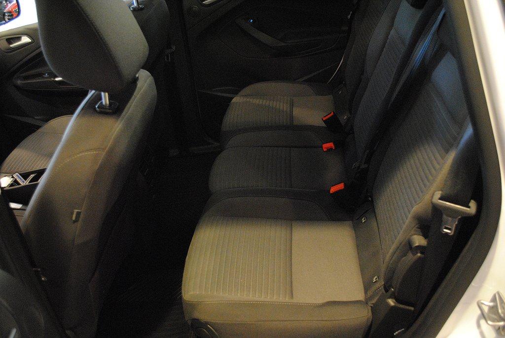 Ford C-Max 1.0T EcoBoost 125hk Titanium