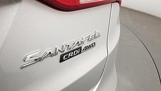 Hyundai Santa Fé 2.2 CRDi-R 4WD (197hk)