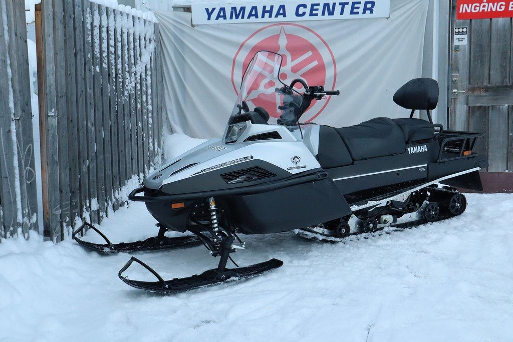 Yamaha RS Viking EPS