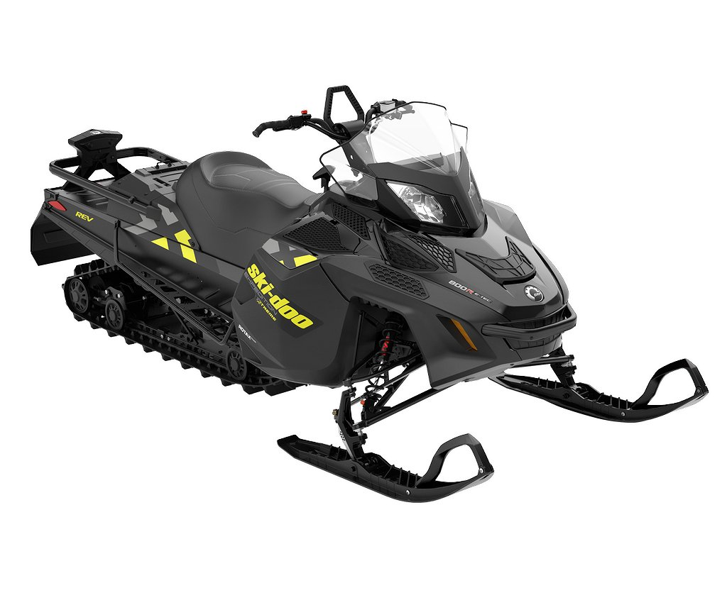 Ski-doo Expedition Xtreme 800R E-TEC