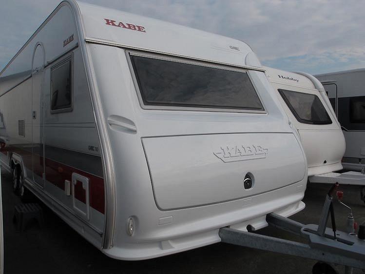 Kabe Classic 780 DGDL KS Barnkammare 3