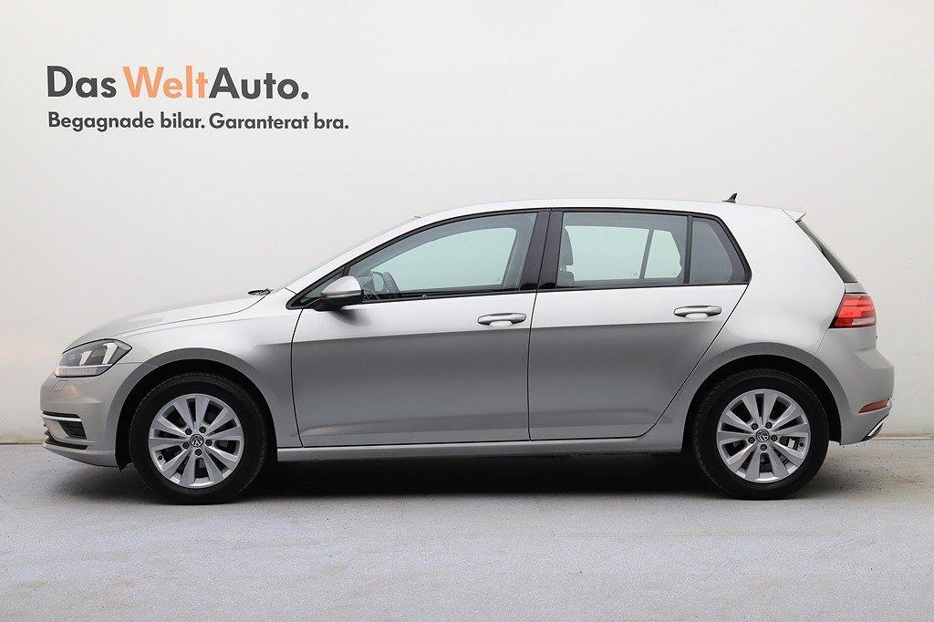 Volkswagen Golf 1.0 TSI115 App-Connect