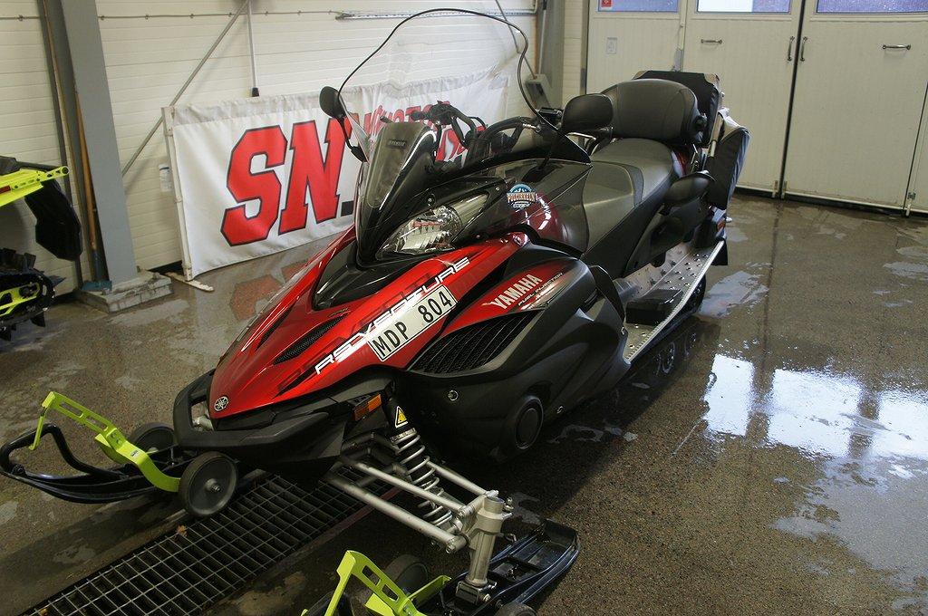 Yamaha Rs Venture Tf Servo