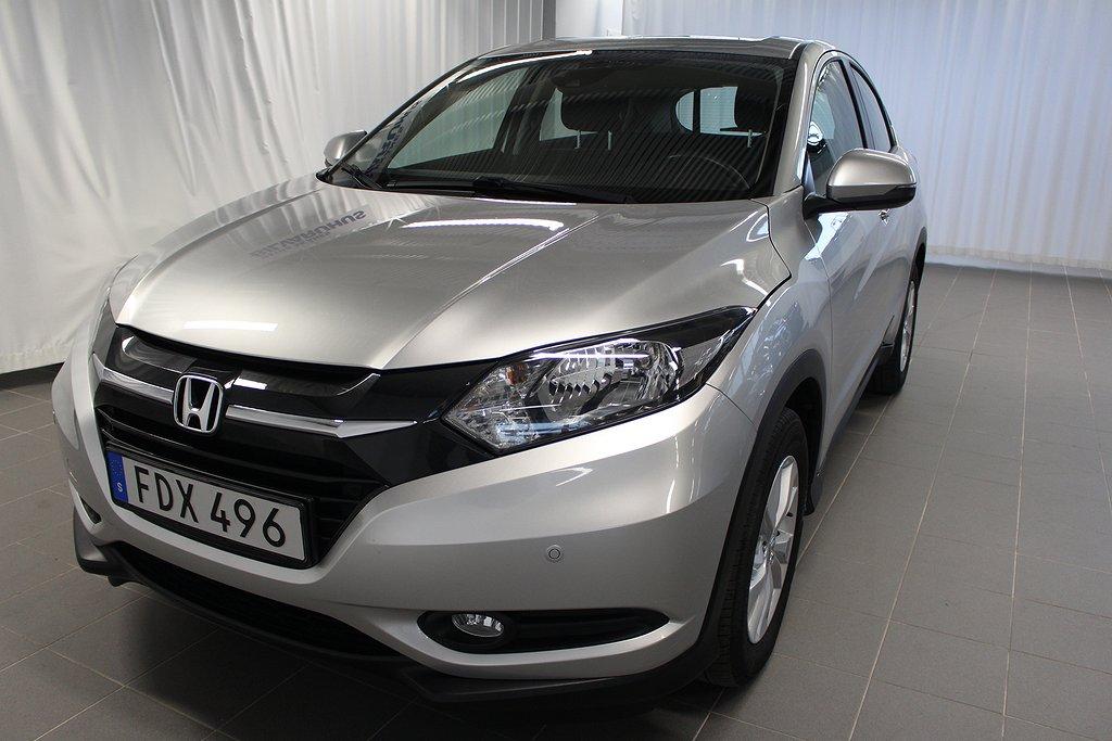 Honda HR-V 1.5 2WD Elegance