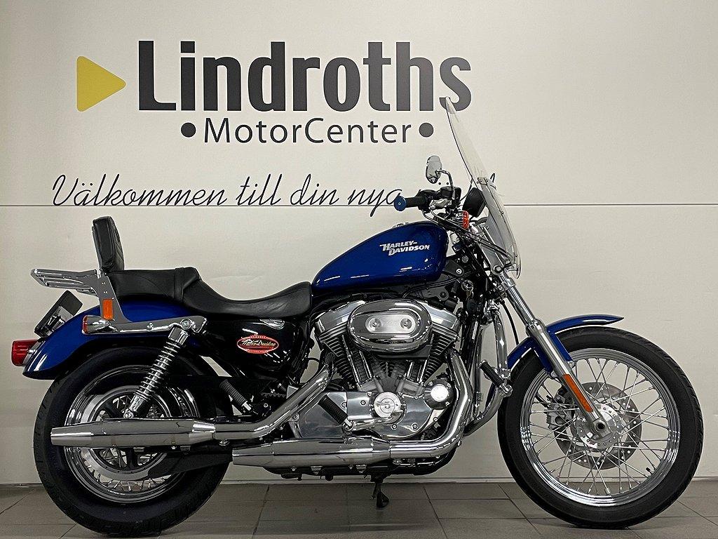 Harley-Davidson XL883 *Fri Frakt* Sportster 883