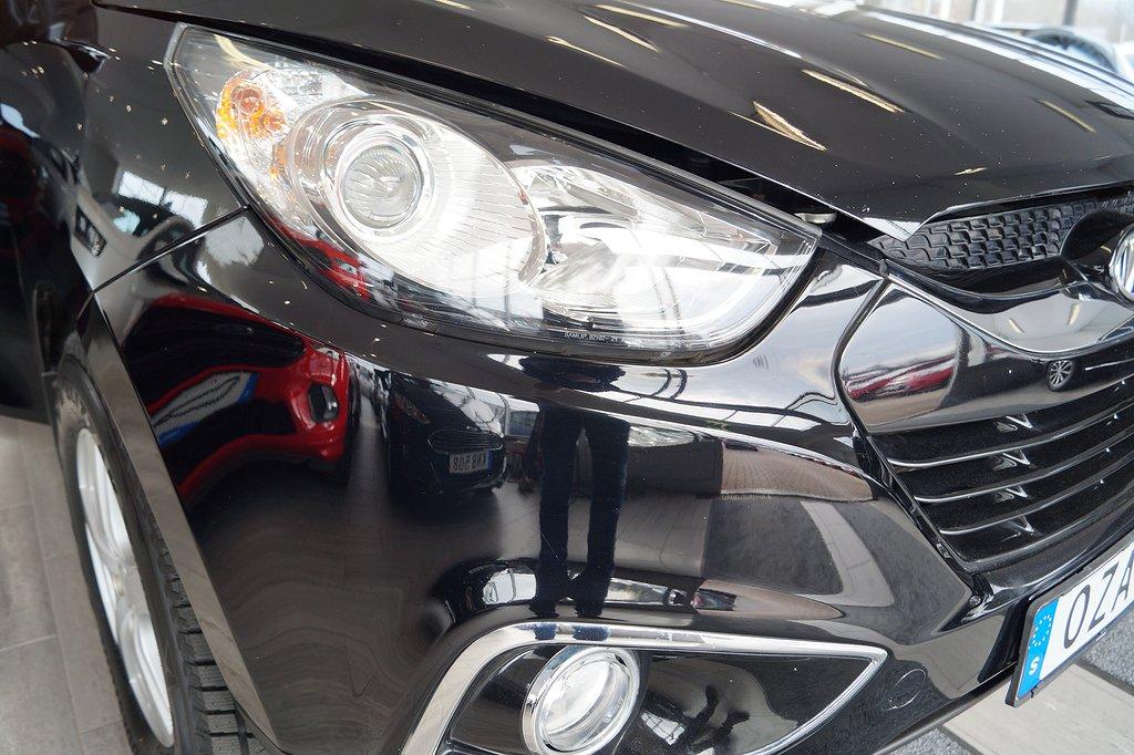 Hyundai ix35 1.6 136hk Comfort 2WD