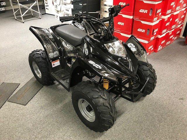 Allroad ATV 90