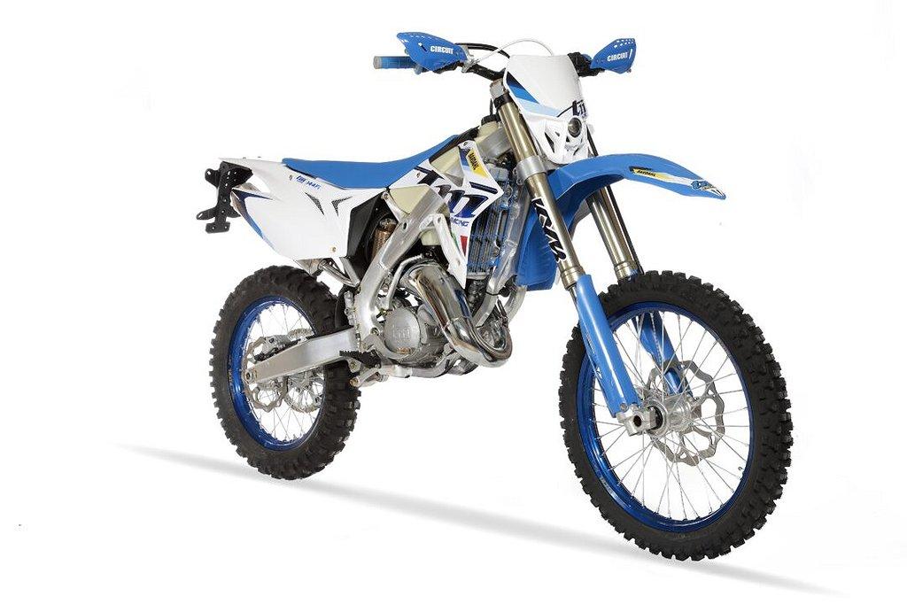 TM Racing EN 144Fi