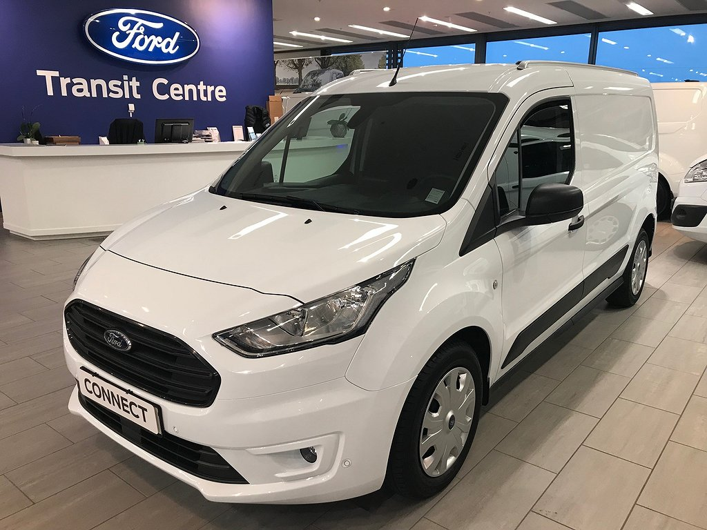 Ford Transit Connect MCA 1.5TD 120 Tre HP L2