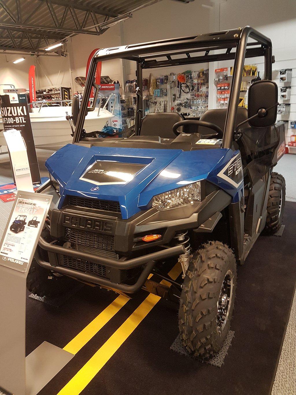 Polaris Ranger 570 EPS ABRIS