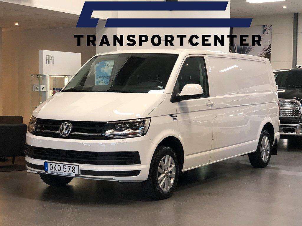 Volkswagen Transporter TDI 150 DSG 4 Motion