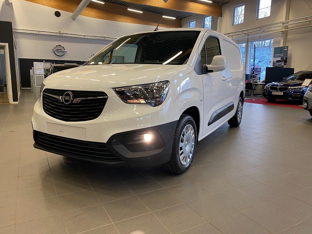 Opel Combo L2 Business 130 AUT