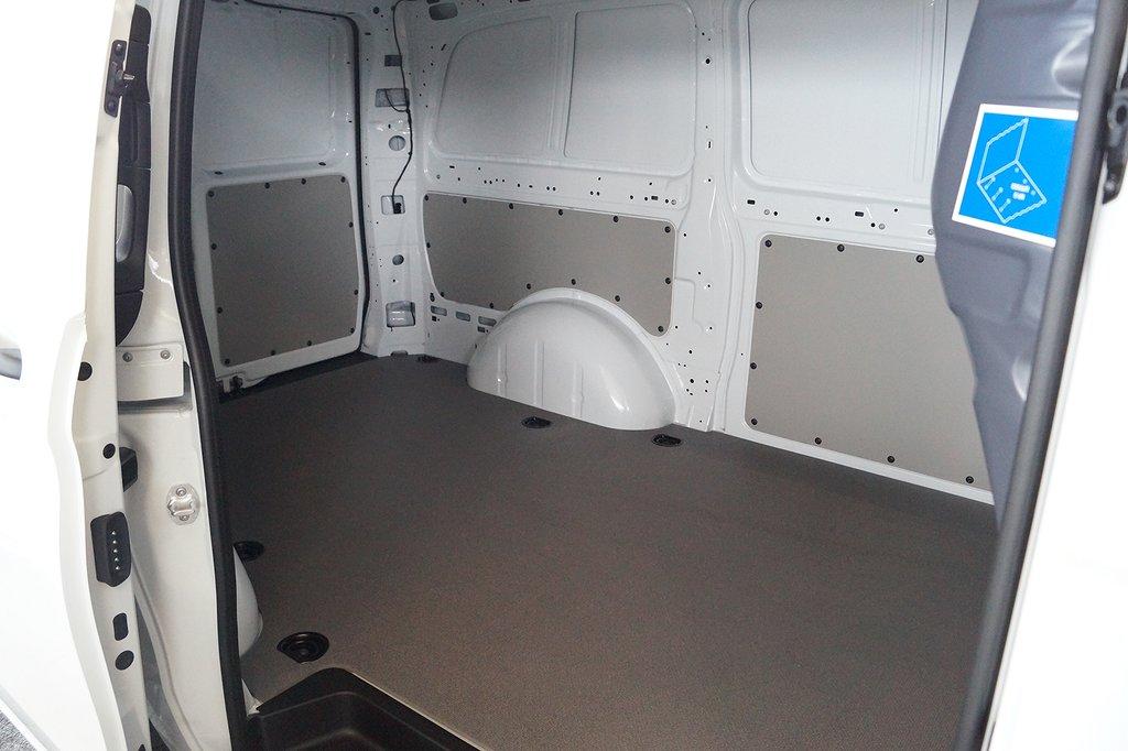 Mercedes-Benz Vito 116 / Automat / Dragkrok / 295.000 + moms