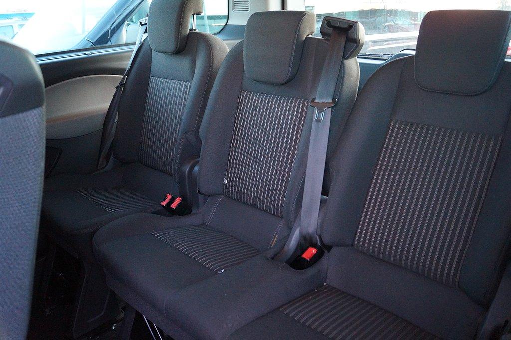 Ford Tourneo Custom 300 Trend  2.2 TDCi 125hk L2