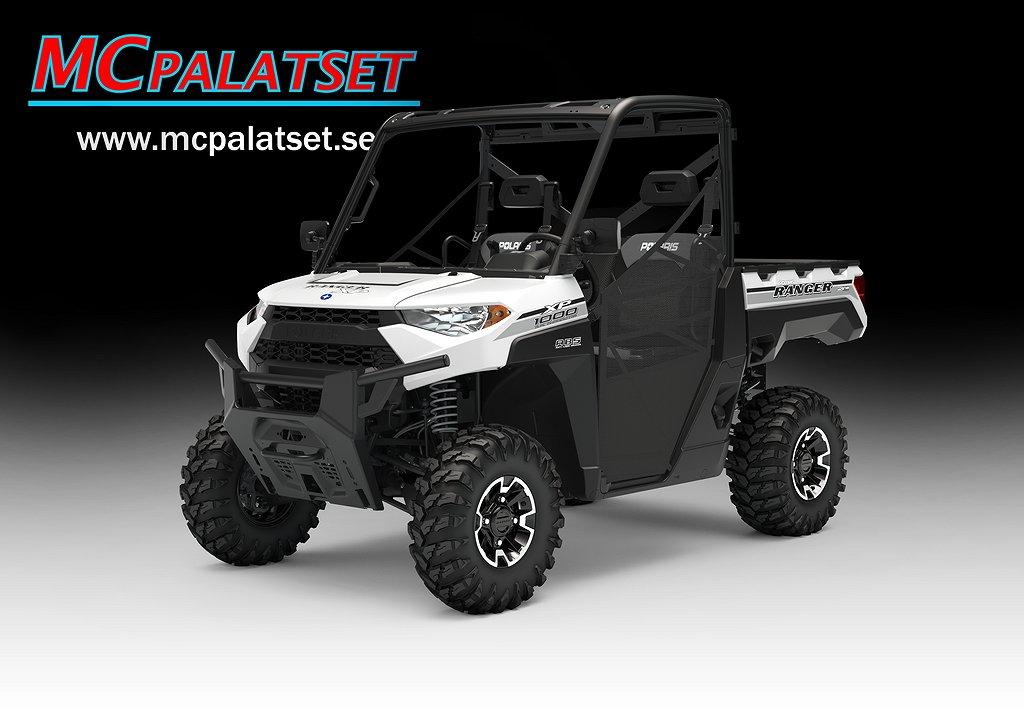 Polaris RANGER XP 1000 EPS ABS