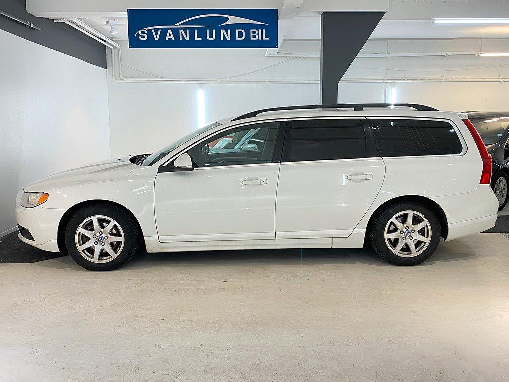 Volvo V70 D4 Momentum 163hk/Drag/Ny-serv/Ny-bes